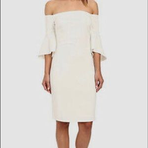 NWT Laundry by Shelli Segal Dress size 12